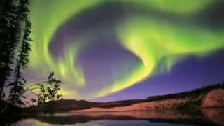 Ikuko Kawai~~♫ Aurora ♫ ( Polar Light )