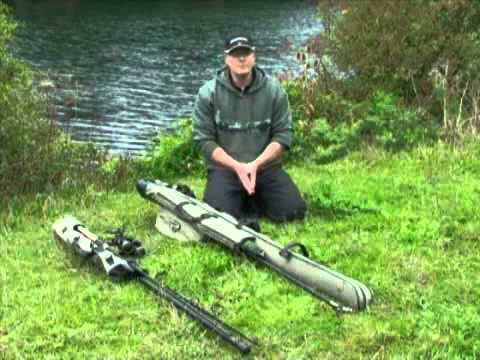 Mark Cole On Transporting Fishing Rods Safely