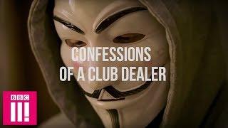 Confessions Of A Drug Dealer