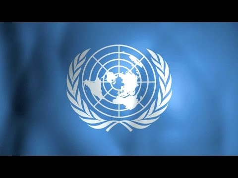 Uprising - The United Nations and The MARK of the BEAST