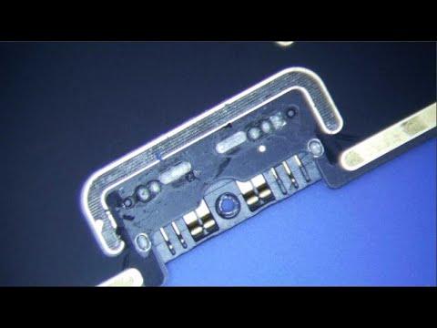 iPad Pro 9.7 Charging Stuck at 1% After Screen Repair
