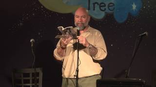 Jeff Mann Poetry Reading