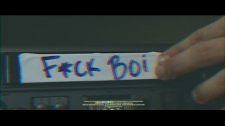 gianni & kyle - fuckboi (Official Music Video) thumbnail
