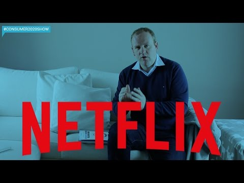 How Netflix is using 'Consumer Science' to boost their growth?