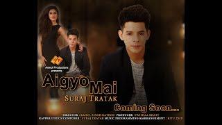 Aigyo mai | Official | Uttarakhandi(Garhwali) Rap Song | Suraj Tratak | Anmol Productions