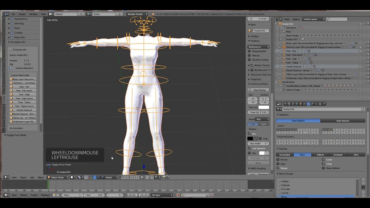 HAVE COUPLE QUESTIONS ABOUT MESH - Mesh - Second Life Community