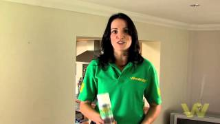 Woodie's will show you how to fix a damp spot in a ceiling. A damp ...
