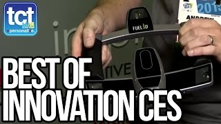 Fuel3D Showcase The SCANIFY 3D Scanning System At CES 2015