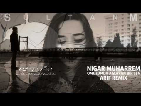 Nigar Muharrem - Omuzumda Ağlayan Bir Sen   Kurdish Subtitle  
