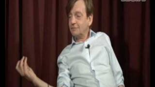 Mark E Smith Interview - Soft Focus - Part Two