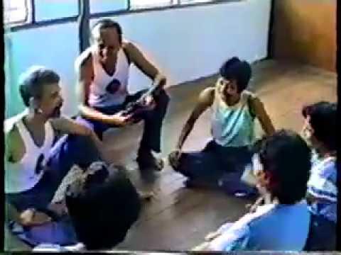 Burma 1988 Part 1