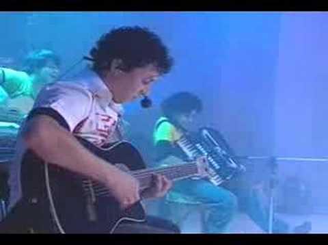 Musica Paraguaya Cantada por Brasileros2