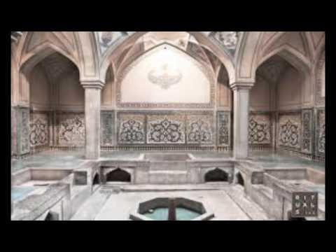 ABZU - Arabic Architecture