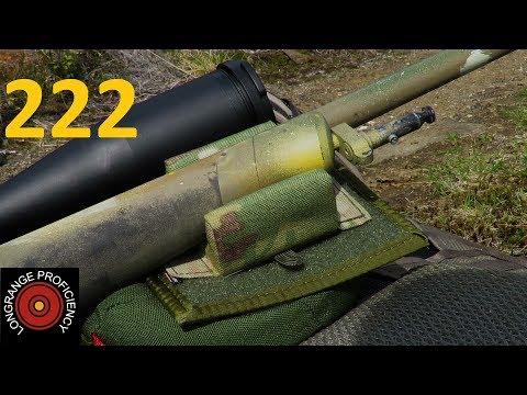 Longrange blog 222:  RAP adapter