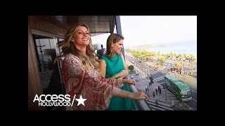 Exclusive: Gisele Bündchen Honored To Be Rio's 'Girl From Ipanema' | Access Hollywood