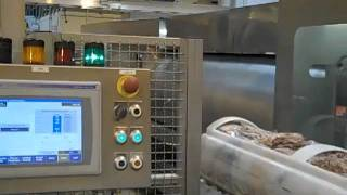 How high-pressure processing works
