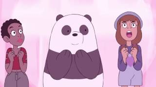 WATCH FULL EPISODES OF WE BARE BEARS FOR FREE! | Yummy Yummy Song | Cartoon Network