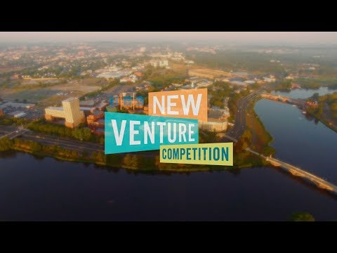 The 2019 New Venture Competition Student & Alumni Journeys