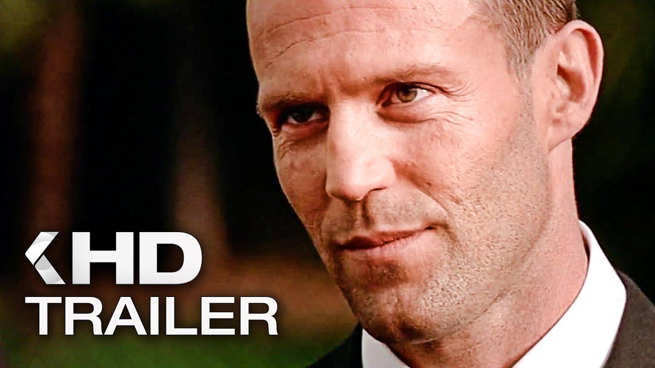 Jason Statham Transporter 1 : The Transporter Trailer German Deutsch 2002 Youtube