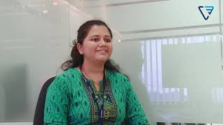 Career Stories - Archi Shirodkar Exec. Accounts & HR