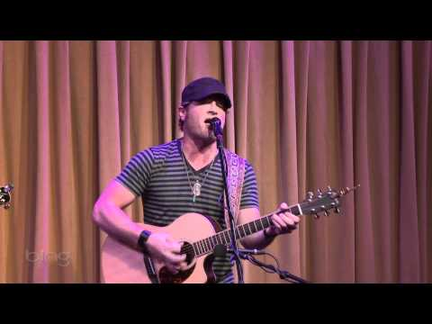 "Jerrod Niemann ""Good Ride Cowboy"""