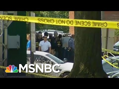 Thumbnail: Suspect Of Alexandria Shooting Believed To Be James T. Hodgkinson | MSNBC