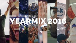 Ultra Worldwide 2016 Yearmix