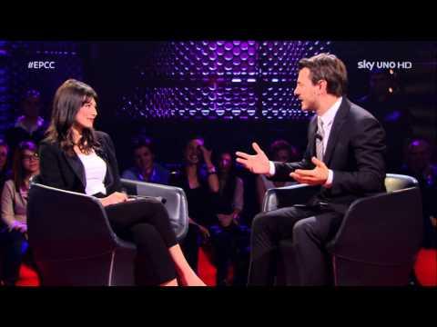 E poi c'è Cattelan - 5a puntata #EPCC Alessandra Mastronardi su Robert Pattisson