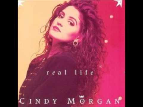 Cindy Morgan- Real Life