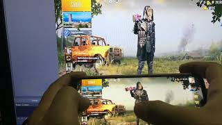 How To Live Stream PUBG Mobile From Your Android Phone With Game Sound (Internal Sound) Using PC