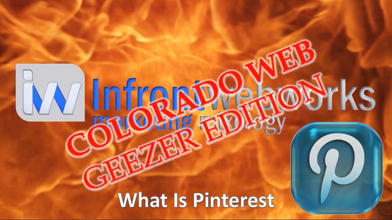 What Is Pinterest And How Does It Work Infront Webworks