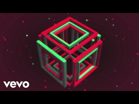 Jean-Michel Jarre - The Heart of Noise (The Origin) (Official Music Video)