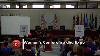 Women's Conference And Expo