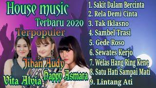 Download House Musik  - Full Album Sakit Dalam Cinta - Terbaru & Terpopuler 2020