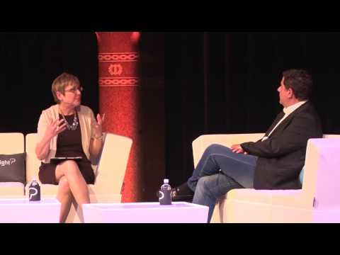 Executive Interview: Hotelbeds - Phocuswright Europe 2017