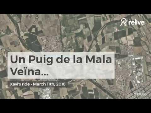 RDB - Un Puig de la Mala Veïna...