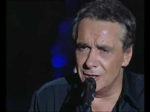 Michel Sardou - 1965 - Olympia 1995 with lyrics