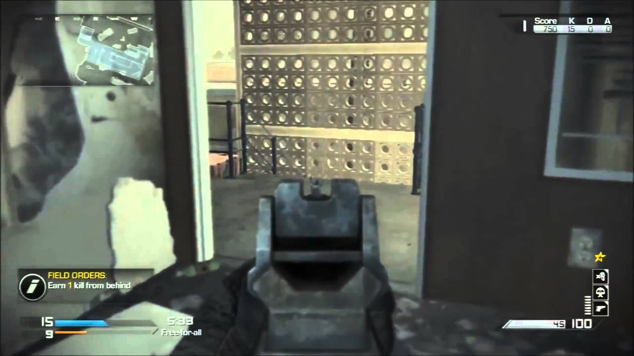 "K E M  INFORMATIONAL Trivia   FFA K E M  Strike Gameplay ""Call of Duty Ghosts"" w grenno"