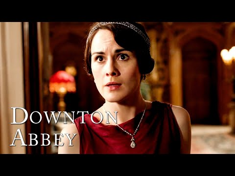 Sybil Is Missing | Downton Abbey