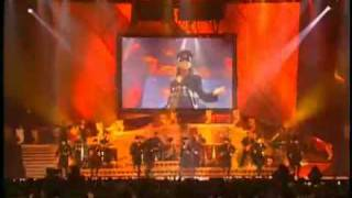 Janet - Rhythm Nation (Velvet Rope Tour)