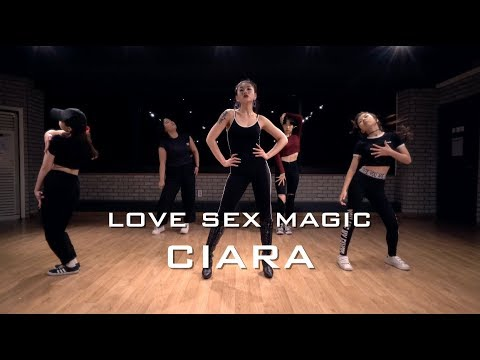 love sex magic choreography in Dorset