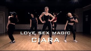 Love Sex Magic (Feat. Justin Timberlake) - Ciara / CHOREOGRAPHY BY ZENTA / ARTONE ACADEMY