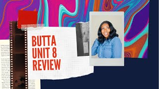 Flirty Curls For The Girls | Butta Unit 8 Show and Tell
