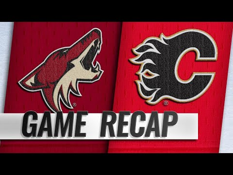 Flames ride balanced offense to 5-2 win