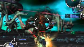 Salvation Prophecy Gameplay - Planetary Attack