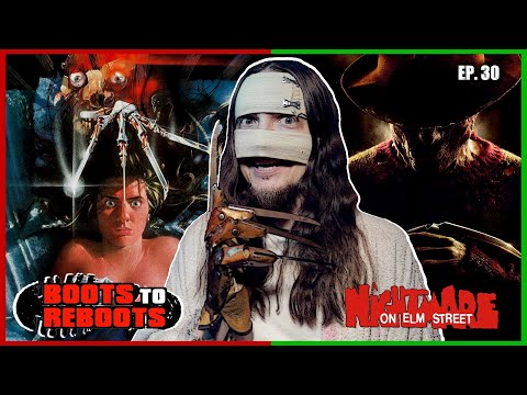 A Nightmare On Elm Street (2010) Remake Review - Boots To ReBoots