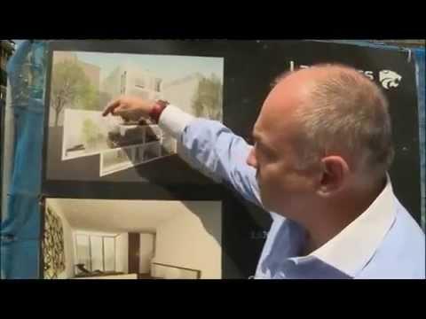 76 Ladbroke Grove, Landmass Development - Iconic Notting Hill 2015 New Build, London Live Interview