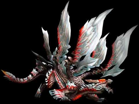 Harudomerugu Battle Theme Monster Hunter Frontier G7