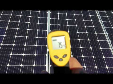 All Twenty Solar Panels Producing 4,000 Plus Watts Smart Meter