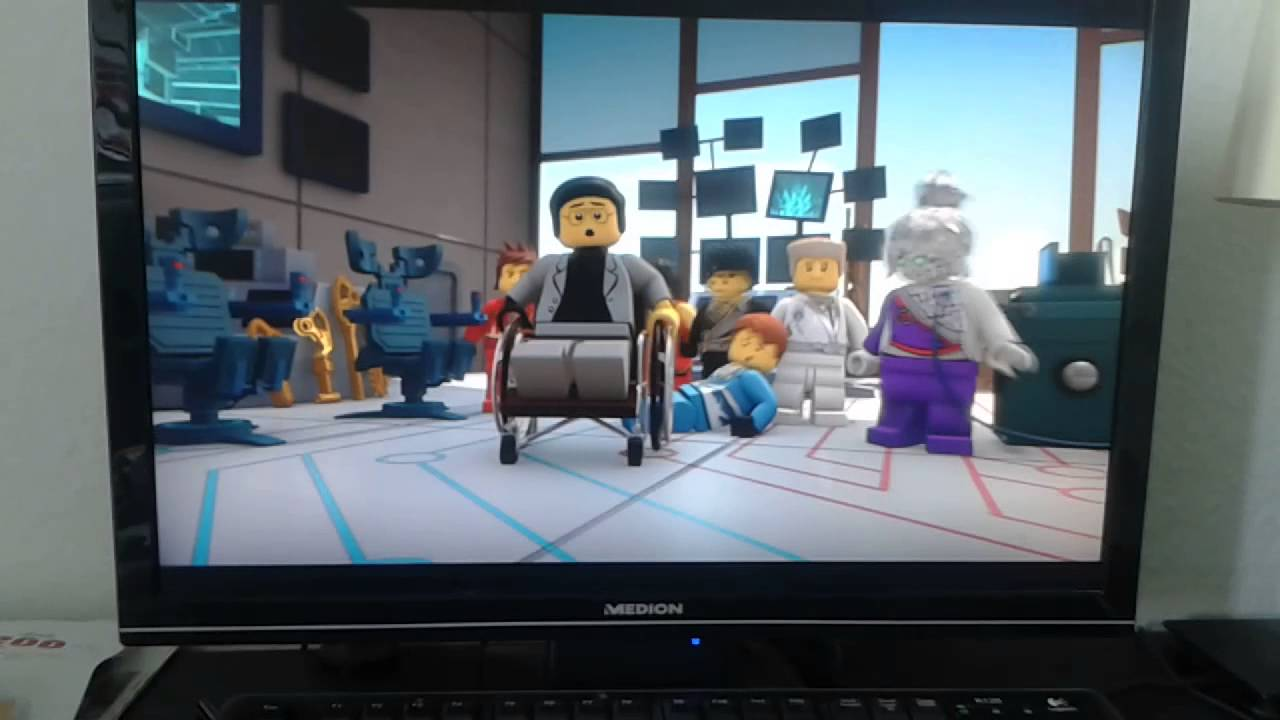 lego ninjago rebooted episode 31 part 1 youtube